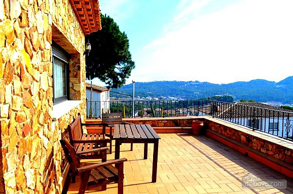 Vistamar villa Costa Brava, Five Bedroom (29885), 009