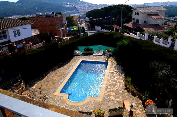 Vistamar villa Costa Brava, Five Bedroom (29885), 010