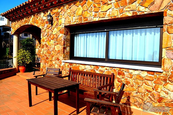 Vistamar villa Costa Brava, Five Bedroom (29885), 011