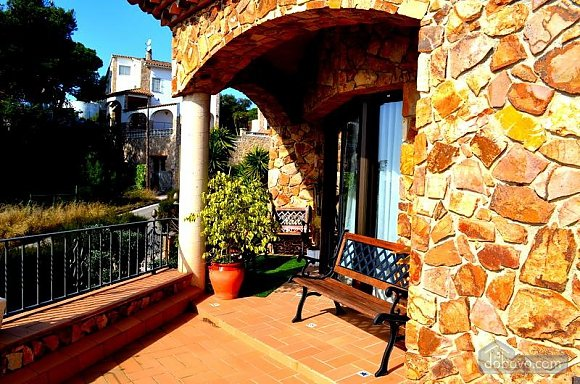 Vistamar villa Costa Brava, Five Bedroom (29885), 012
