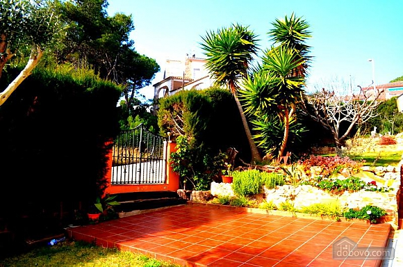 Vistamar villa Costa Brava, Five Bedroom (29885), 020