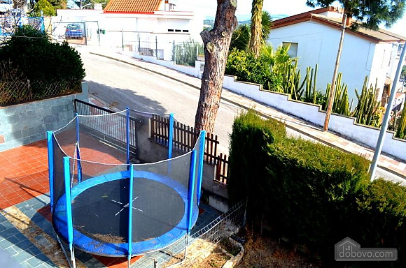 Vistamar villa Costa Brava, Five Bedroom (29885), 021