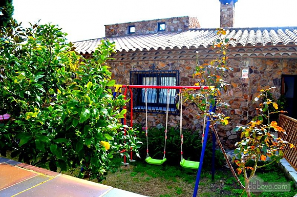 Vistamar villa Costa Brava, Five Bedroom (29885), 022