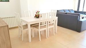 Salich apartment Calella Costa, Trois chambres, 002