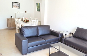 Salich apartment Calella Costa, Trois chambres, 004