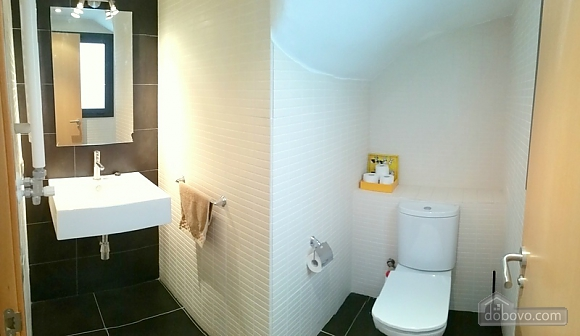 Salich apartment Calella Costa, Three Bedroom (99035), 005
