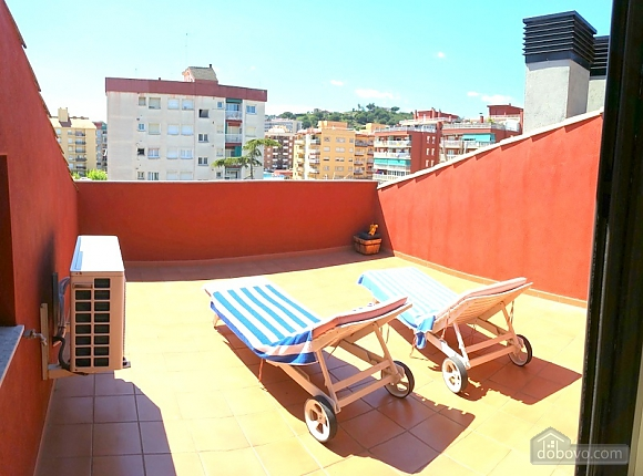 Salich apartment Calella Costa, Three Bedroom (99035), 007