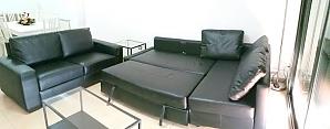 Salich apartment Calella Costa, Trois chambres, 013