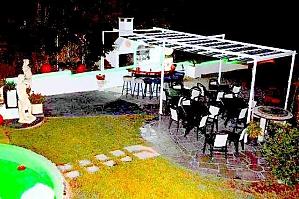 Lucas villa Costa Brava, Sei (+) Camere, 004