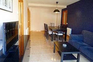 Blue apartment Costa Maresme, Quatre chambres, 003