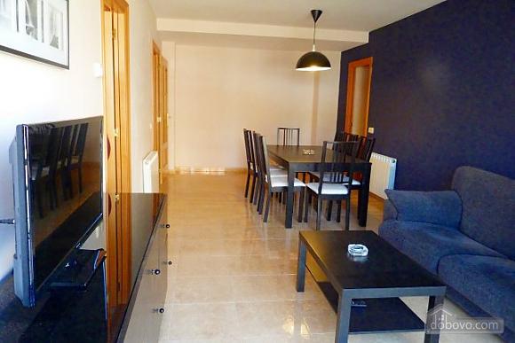 Blue apartment Costa Maresme, Quatre chambres (96971), 003