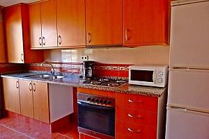 Blue apartment Costa Maresme, Quatre chambres, 004