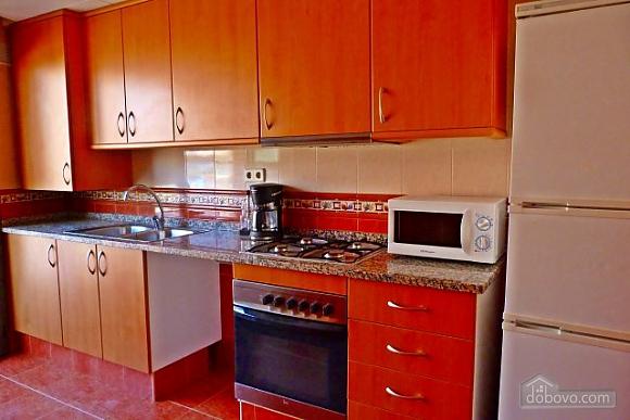 Blue apartment Costa Maresme, Quatre chambres (96971), 004