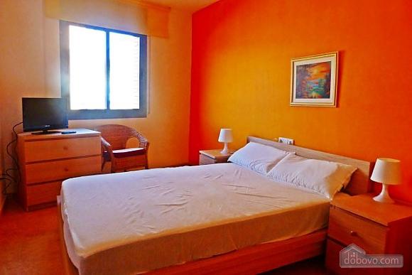 Blue apartment Costa Maresme, Quatre chambres (96971), 006