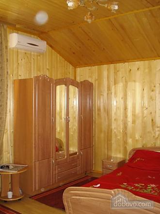 Квартира в частном секторе у моря, 1-комнатная (66004), 001