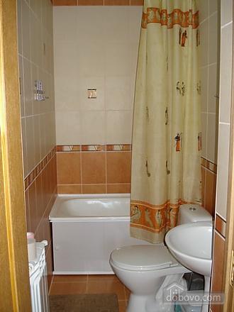 Квартира в частном секторе у моря, 1-комнатная (66004), 003