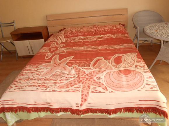 Квартира в частном секторе у моря, 1-комнатная (66004), 004