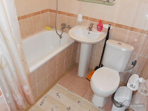 Квартира в частном секторе у моря, 1-комнатная (66004), 007