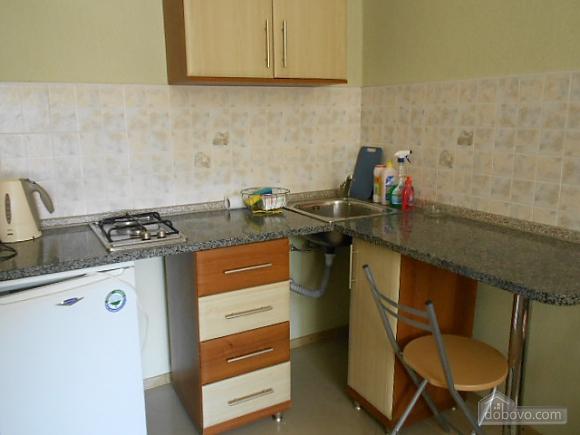 Квартира в частном секторе у моря, 1-комнатная (66004), 009