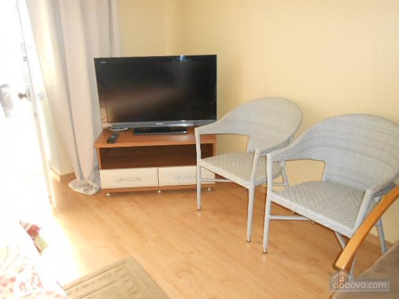Квартира в частном секторе у моря, 1-комнатная (66004), 010