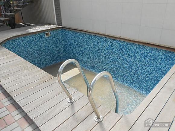 Квартира в частном секторе у моря, 1-комнатная (66004), 008