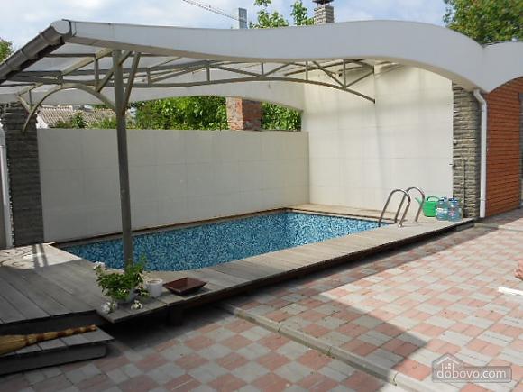 Квартира в частном секторе у моря, 1-комнатная (66004), 012