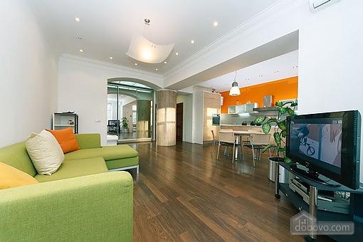 VIP квартира, 2х-комнатная (93405), 001
