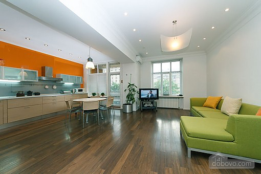 VIP квартира, 2х-комнатная (93405), 002
