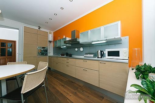 VIP квартира, 2х-комнатная (93405), 005