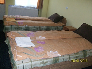 Near thermal pool, One Bedroom, 001