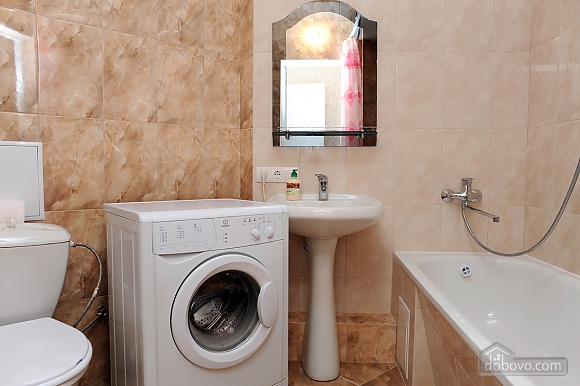 Spacious apartment, Monolocale (38046), 007