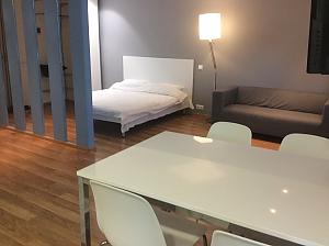 Apartment near Gulliver, Studio, 001