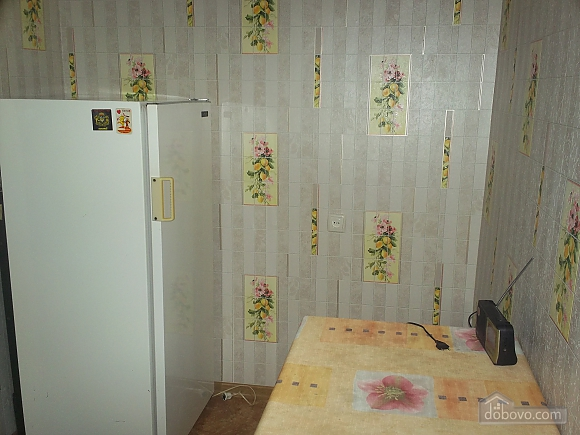 Clean apartment with Wi-Fi, Studio (15684), 003