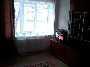 Clean apartment with Wi-Fi, Studio, 008