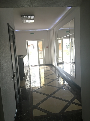 Одесські кімнати, 1-кімнатна, 004