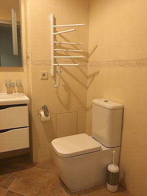 Odessa rooms (136), Studio, 013