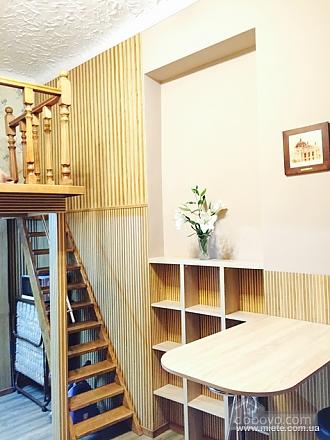 Уютная квартира, 1-комнатная (82115), 006