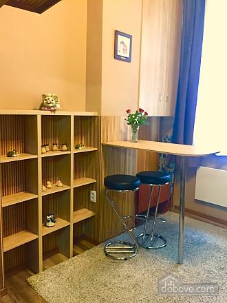 Затишна квартира, 1-кімнатна (82115), 008