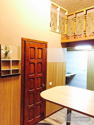 Уютная квартира, 1-комнатная (82115), 011
