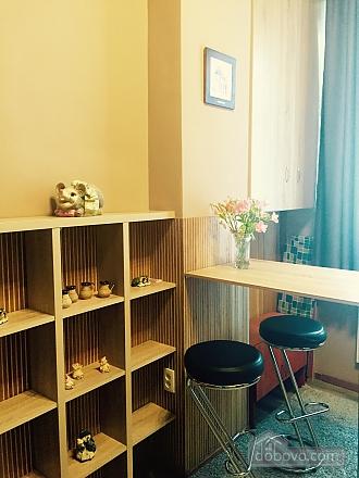 Затишна квартира, 1-кімнатна (82115), 015