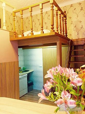 Уютная квартира, 1-комнатная (82115), 016