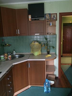 Apartment in good condition, Monolocale, 008