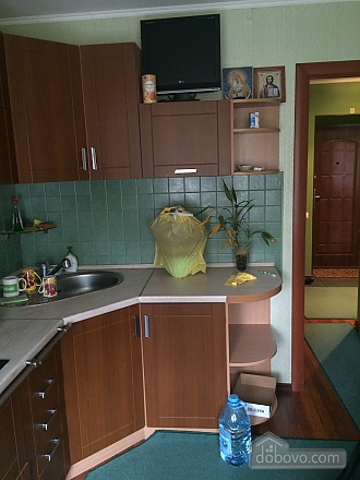 Apartment in good condition, Monolocale (38233), 008