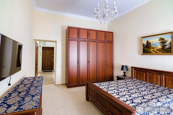 Luxury level apartment, Monolocale (20598), 012