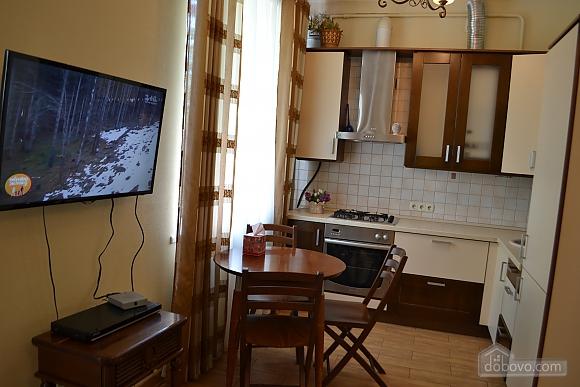 Cozy apartment on Pechersk, One Bedroom (50563), 003