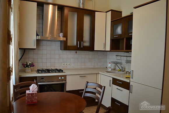 Cozy apartment on Pechersk, One Bedroom (50563), 004