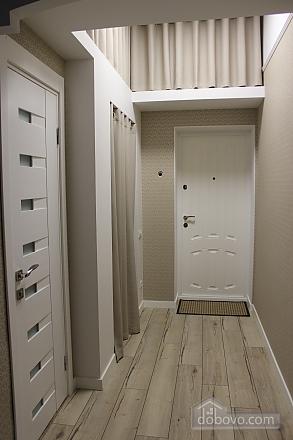 Квартира-студіо з терасою, 1-кімнатна (42599), 009