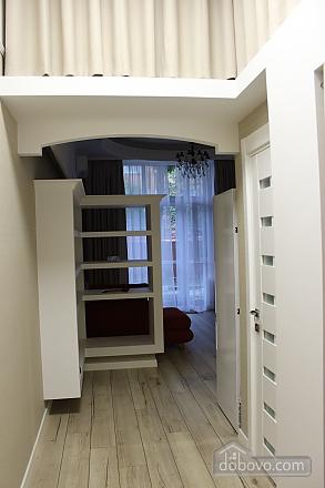 Квартира-студіо з терасою, 1-кімнатна (42599), 010