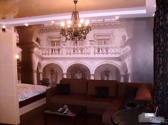 Студія VIP дизайн, 1-кімнатна (59351), 001