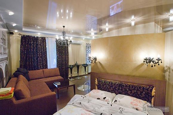 Студія VIP дизайн, 1-кімнатна (59351), 002